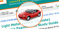 Light Vehicle Study Guide