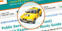 Public Vehicle Study Guide